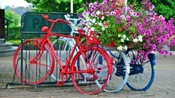 gevonden fietsen nijmegen