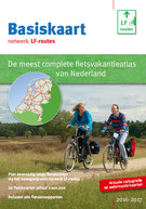 Cycle guides/maps for cycling (holidays) in the Netherlands ...