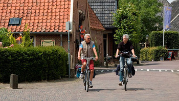 Cycling daytrips and short cycle trips in the Netherlands | Holland ...