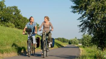 Cycling In Zuid Holland Historic Cities And Countryside