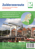 cover Zuiderzee Route English